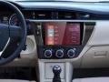 汽车灯光改装升级导航安装地图升级行车记录蓄电池空调