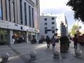 市中心 功德林寺对面3楼 临街