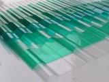 隔热彩钢瓦840型活动板房采光瓦1mm透明采光瓦FRP阳光瓦