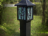 园林绿化灯具花园草坪灯户外欧式仿古别墅室外灯景观庭院灯饰9003
