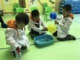美国科蒂幼儿早教中心