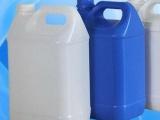 武汉5L塑料桶5升食品级塑料壶5kg有机溶剂10斤化工方桶