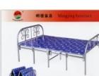 高低铁床及铁质单人床5张低价处理