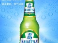 PET(塑料)瓶卡巴式纯生啤酒诚招各地运营商分销商
