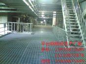 潍坊钢格栅板 洗车房钢格栅板 电厂钢格栅报价