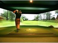 甘肃优势高尔夫模拟器软件可靠真实集娱乐健身为一体