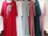 外贸服装批发反季服装清仓大量夏季服装新款尾货服装批发