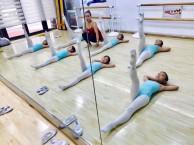 济南舞蹈培训班 舞蹈国际班 跳舞时,动作僵硬怎么办?