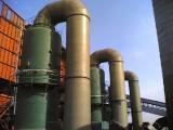 湖南锅炉喷淋脱硫塔河北环保厂家天意德制作