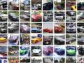 """奥迪A6自驾出租,经济型轿车租赁雪佛兰乐风""""比亚迪""""自驾优惠"""