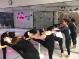 深圳舞蹈培训班 骨头硬能学舞蹈 年纪大能学