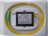 光纤分路器厂家