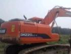 斗山 DH220LC-7 挖掘机         (挖机)
