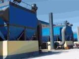 泊头一鸣环保1吨2吨小锅炉单机除尘器