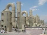 常州工业废气处理设备,有机废气治理,喷淋塔,活性炭净化吸附塔