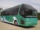 客車 從溫州到河津的 汽車客車