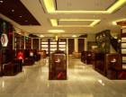 专业成都烟酒店装修 烟酒店设计公司 烟酒店翻新改造