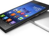 厂家直销 安卓小米3 移动/联通3g国产智能手机 5.0寸4核