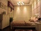 广元定制家具:橱柜衣柜护墙床套装门全屋家具定制家由莱火爆招商
