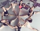 舞蹈培训吊环绸缎舞蹈