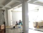 新阳工业区 霞飞路红绿灯路口 厂房 200多平米可做仓库