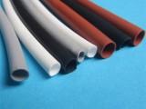 直销 柔软阻燃硅胶热缩管 耐高温200 C硅胶软管