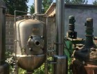 二手蒸发器 出售二效蒸发器 浓缩蒸发器 薄膜蒸发器