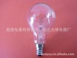 供应A型灯泡,E12灯脚A55灯泡,球型灯泡