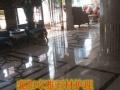 专业石材结晶 瓷砖美缝 工程清洗 物业保洁