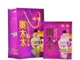 贵太太山茶油 非转基因 一级纯茶油 经典铁罐装食用油3L批发