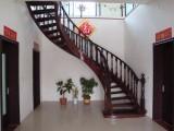 保定美森楼梯质量好,实木楼梯的特性与保养