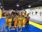 上海专业综合格斗教学班