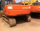 湘潭挖掘机总经销-二手日立120挖掘机-120挖掘机
