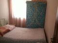 4小区3楼75平地暖2室1200元租
