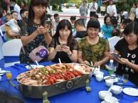惠州周边工厂庆典大盆菜海鲜围餐上门制作盆菜宴外包