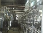 吉林龙井二手淀粉设备回收公司