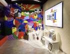 兰州昂立艺童创想画室