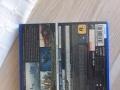 PS4 港版GTA5 9成新 带地图 箱说全