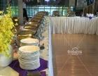 餐饮外烩,提供桌椅台布以及特色美食上门制作服务