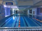 奥美健身游泳中心