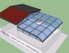 江门天蓝蓝优势铝合金车棚,雨棚,配耐板,厂家直接发货