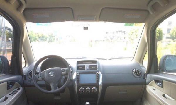 铃木 天语SX4两厢 2007款 1.6 手动 运动休旅型