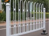 京式道路护栏市政交通m型n型u型护栏马路安全防撞隔离栏围栏