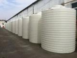10吨PE水箱10吨外加剂储罐10吨甲醇塑料桶耐酸碱腐蚀