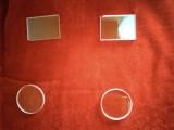 擎軒科技N-SF11光學高精度窗口片