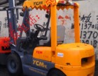 免费送货二手5吨杭州叉车 二手5吨叉车 合力5吨柴油叉车