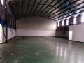 单一层3000平方米厂房出租