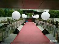 惠州婚庆用品 庆典用品 启动道具特价出租