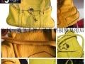 奢侈品包包手袋皮革配饰养护,维修