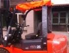 合力3吨二手柴油叉车 3吨合力内燃3吨叉车 二手叉车低价格包